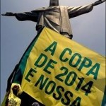 """World Cup 2014 in Brazil"""
